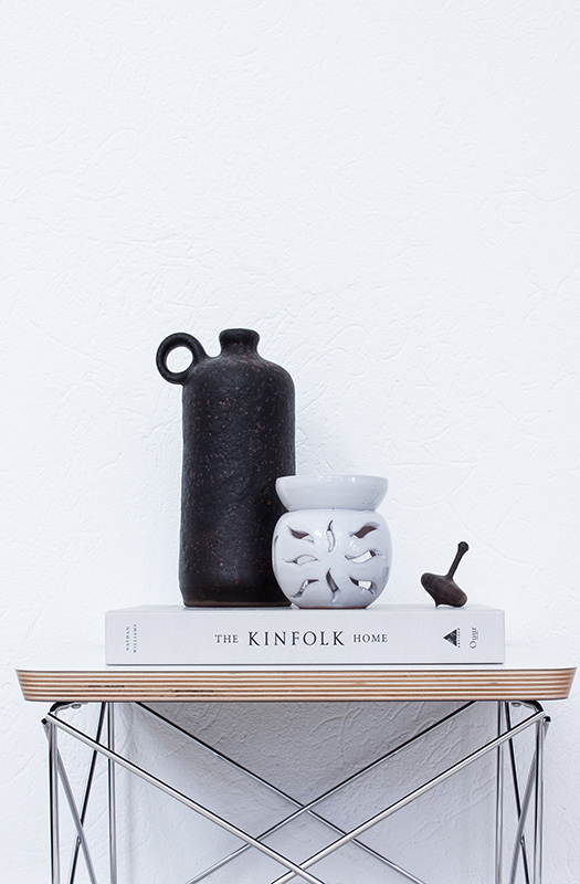 Handgefertigte Keramik {Töpfer}