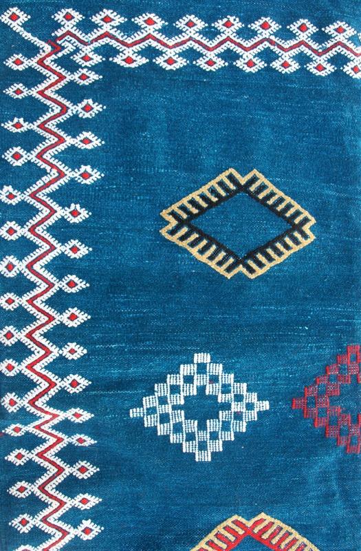 Kelims {Marokko}